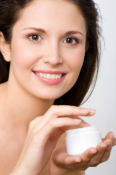 Organic skin care brands are becoming more popular.