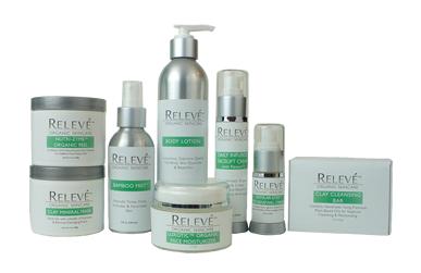 Releve Organic Skincare
