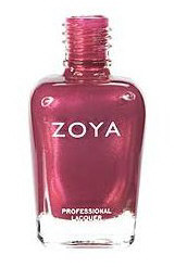 Zoya offers a natural nail polish that's safer than traditional options.