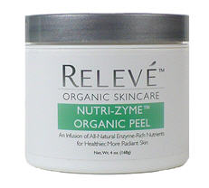 Nutri-Zyme Peel From Releve Organic Skincare