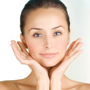 Exfoliating your skin is a quick and easy way to look years younger.